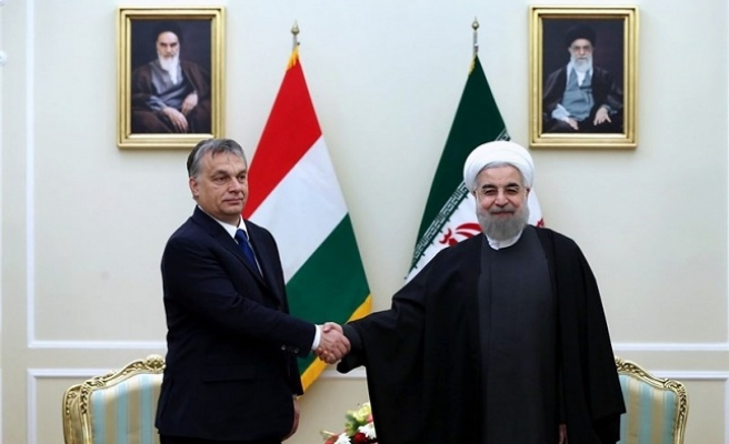 Iran offers nuclear cooperation with Hungary