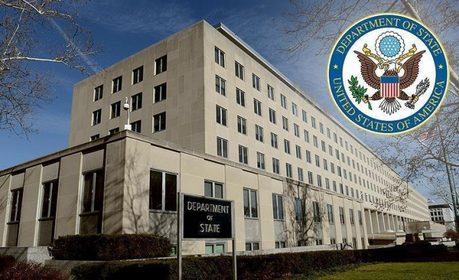 US to pledge up to $60 mln to fight terrorism in Sahel