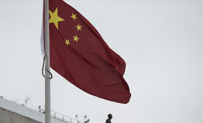 Chinese securities watchdog's chief replaced