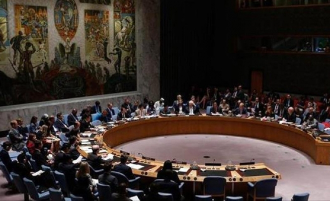 Security Council wants UN mission in W.Sahara at 'full capacity'
