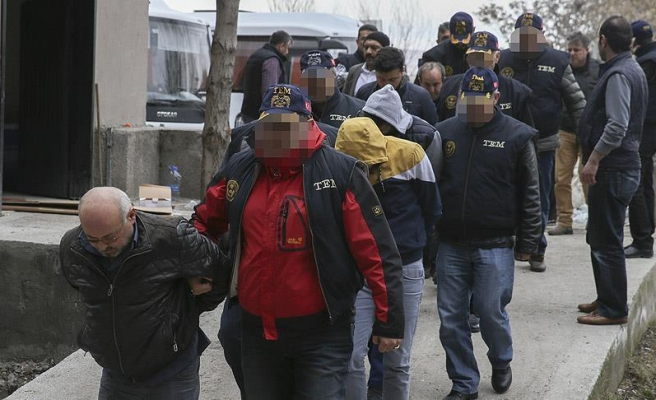 Ankara attack detainees appear in court