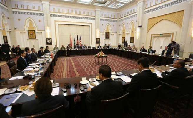 Kabul calls for date to be set for Taliban talks