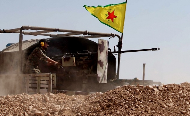 YPG vows to respect Syria truce