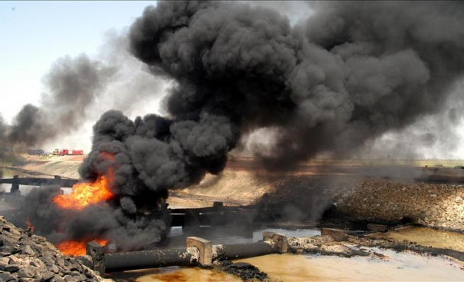 PKK attack on oil pipeline cost KRG $100mn