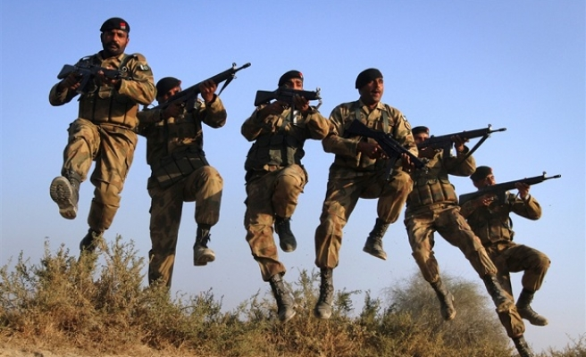 Pakistan begins 'last phase' of insurgent offensive