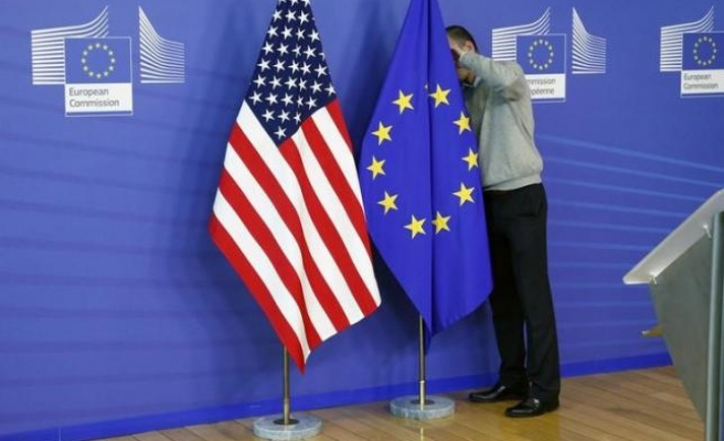 US, EU say free-trade deal possible this year