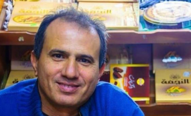 Palestinian activist wanted by Israel found dead in Bulgaria