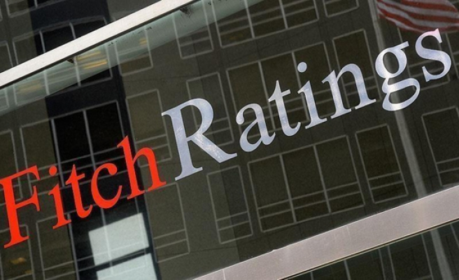 Fitch affirms Turkey's rating at 'BBB-'