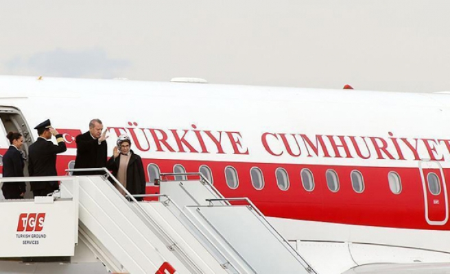 Turkey to boost economic relations with Africa