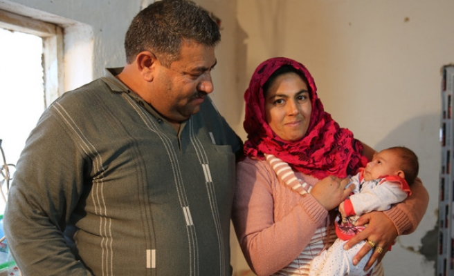 More than 150,000 Syrian babies born in Turkey