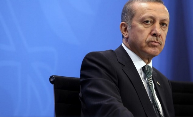 Erdogan says Turkey long overdue for Schengen visa deal