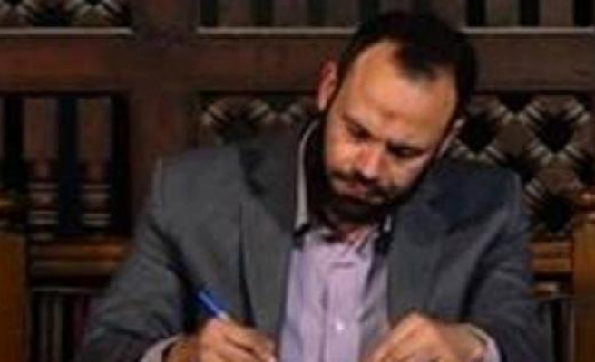 Academic researcher arrested in Egypt