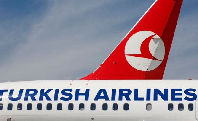Turkish Airlines annual profit tops $1bn for first time