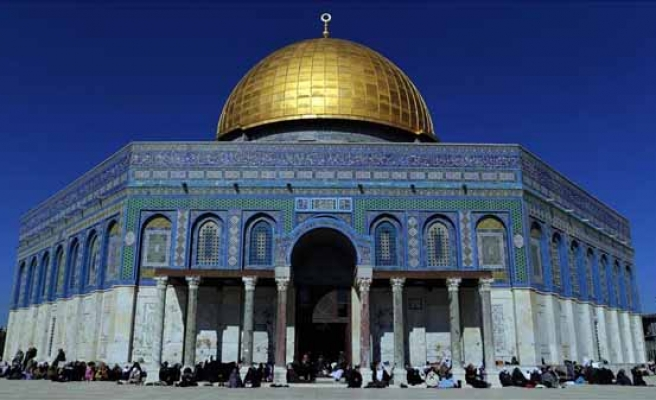 February saw spike in settler incursions into Al-Aqsa