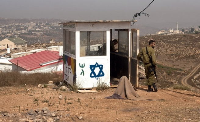 Israel army to return Palestinian land after decades