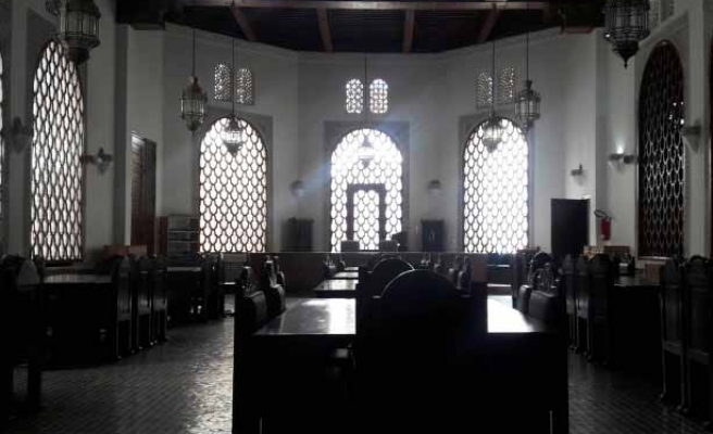 World's oldest library in Morocco to reopen in May