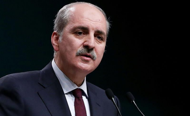 Turkish deputy PM arrives in Indonesia for OIC meet