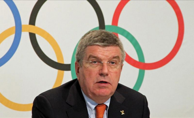 Olympics chief confirms refugees to attend Rio Games