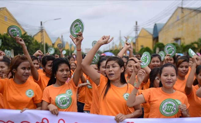 UN urges focus on rural areas on Int'l Women's Day
