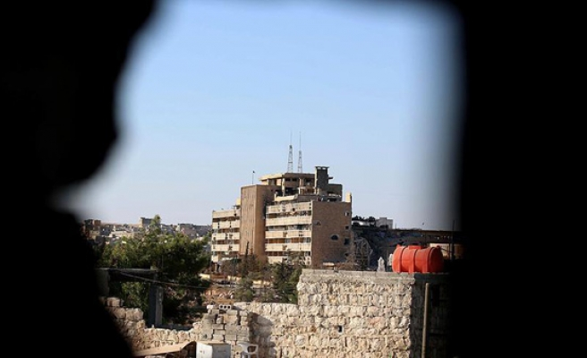 PYD shuts down Kurdish opp. party's offices in Syria