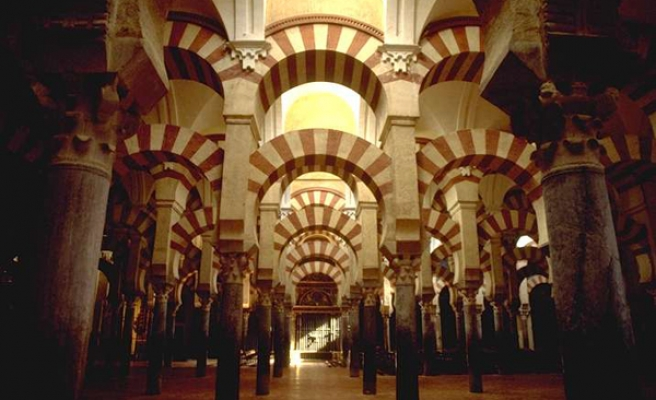 Spains' Córdoba rejects church's claim to own mosque