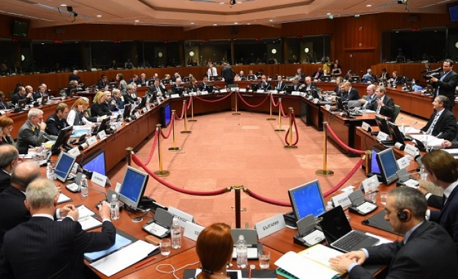 EU resolute to stand firm against Russia
