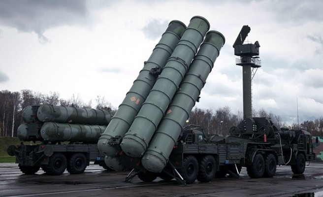 Russia to deliver first S-300 missiles to Iran 'within days'