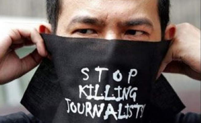 Attacks on journalist surge in Mexico