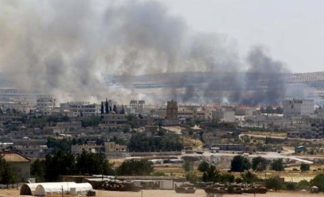 51 ISIL extremists 'neutralized' in northern Syria