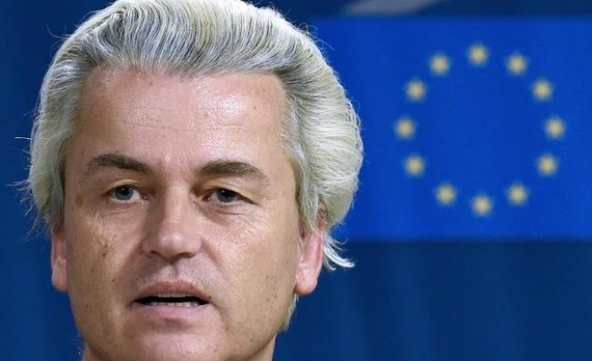 Dutch anti-Islam MP in court on hate speech charges