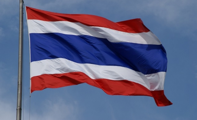 British rights activist leaves Thailand due to 'risks'