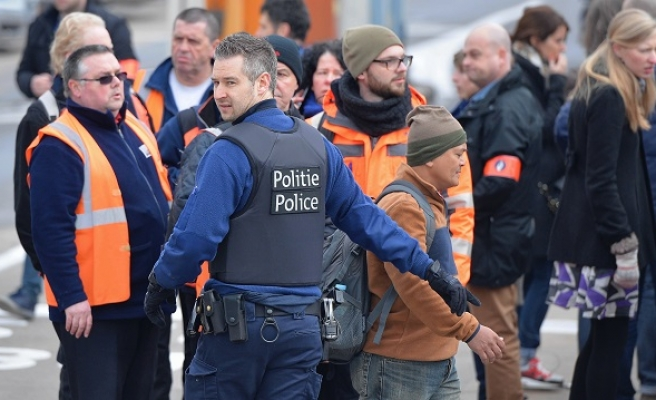 Brussels attacks widely condemned