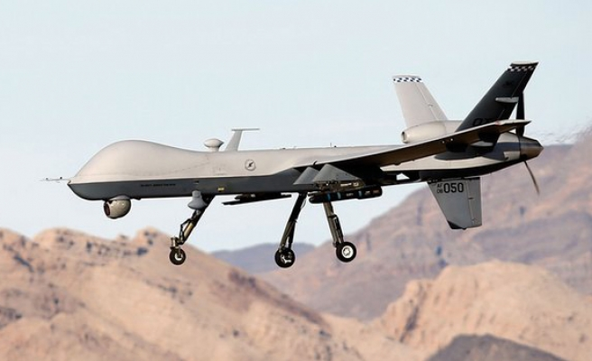 Afghanistan probes Taliban leader's fate after US drone attack