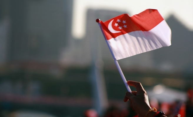 Singapore approves changes to elected presidency