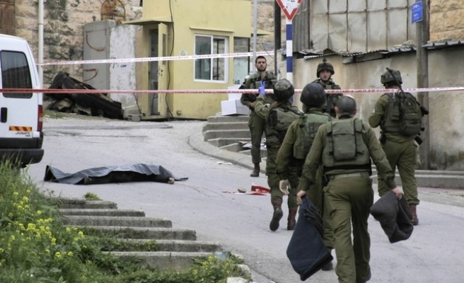 16 Israeli soldiers committed suicide last year