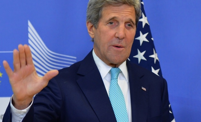 Kerry 'confident' ISIL will be defeated