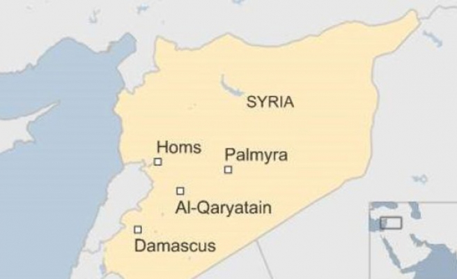 Army pressures ISIL in central Syria after Palmyra win