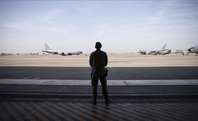 US military families in southern Turkey ordered to leave