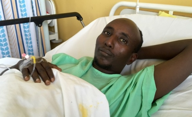 Kenya honors Muslim who shielded Christians in attack