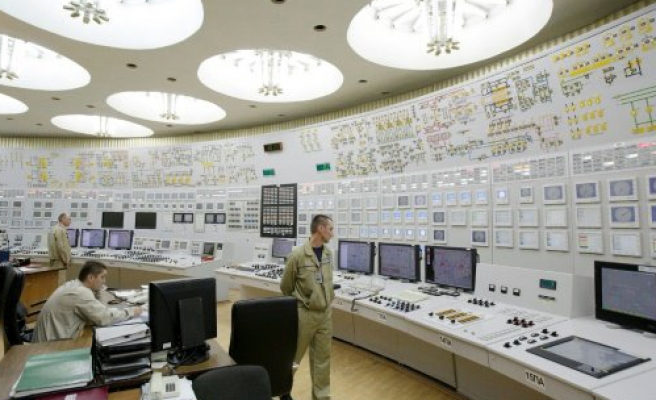 Iran to buy 130 tonnes of uranium: nuclear official
