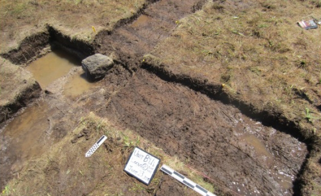 Possible second Viking settlement discovered in Canada