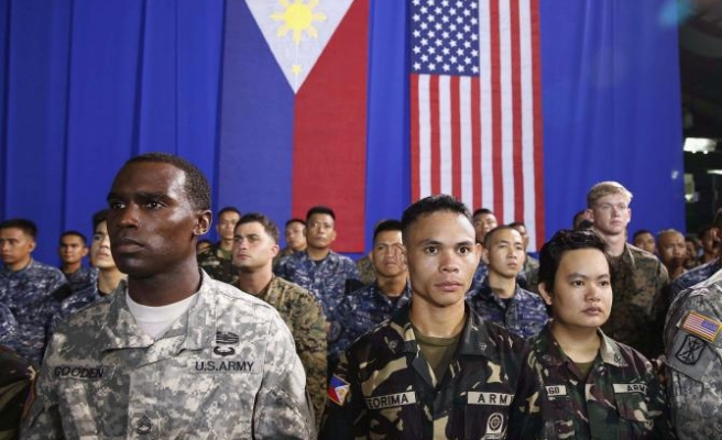 Philippines: US military presence continues in south