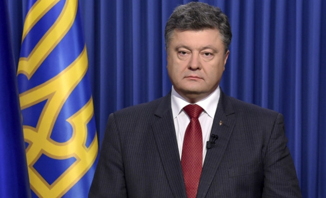 Ukraine 'grateful' to US decision to provide arms