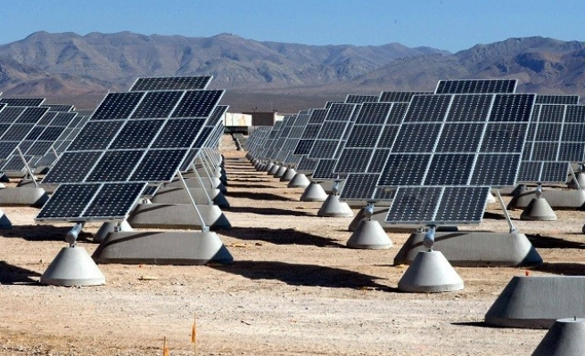 Renewables use could save $750bn in Mideast, N.Africa