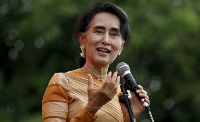 Myanmar's Suu Kyi: A strong Leader or a Spoiled Activist?