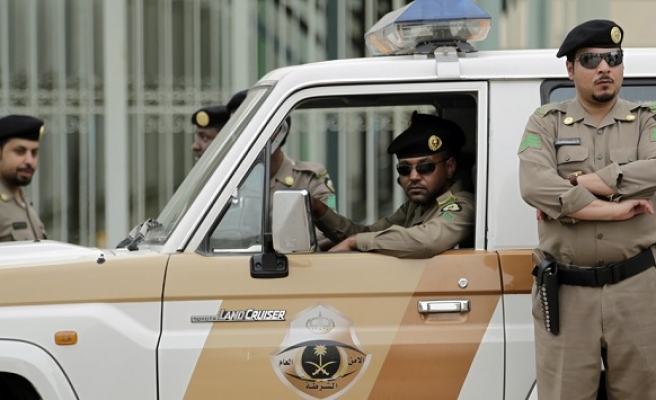 Saudi police colonel shot dead in ISIL-claimed attack