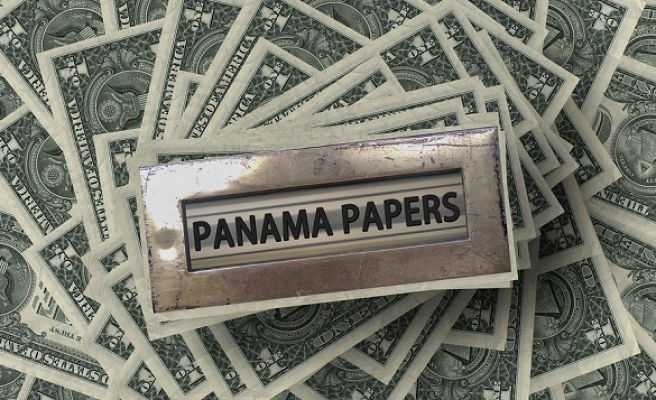 Taiwan indicts ex-head of bank linked to Panama Papers