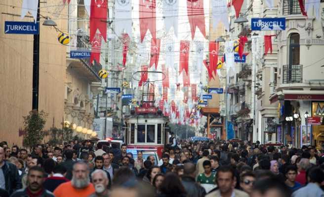 Economists expect Moody's to maintain Turkey's rating