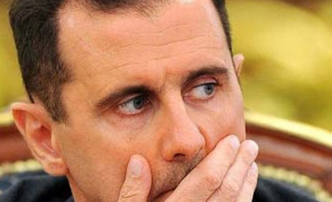 Germany: Lawyers file criminal complaints against Assad