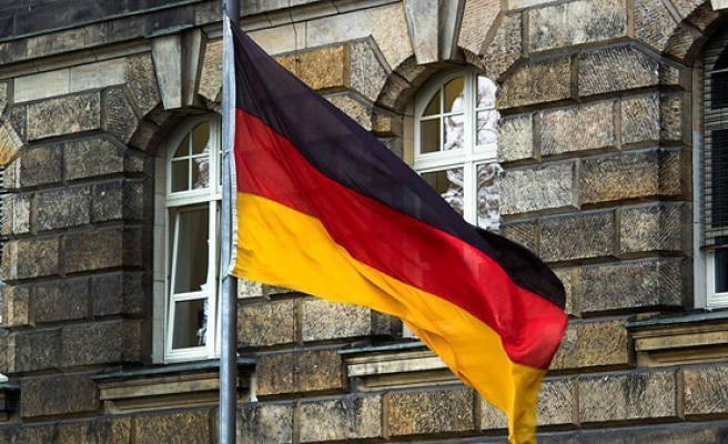 German mayor hurt in xenophobic attack